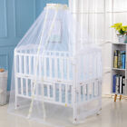 Baby Bedding Summer Dome Mosquito Net Fly Insect Protection Portable Decoration