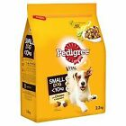 Pedigree Chicken & Vegetable Complete Small Dog Food | Dogs