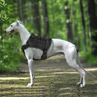 US Police-K9 Tactical Training Dog Harness Military Adjustable Molle Nylon Vest
