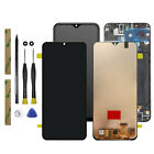 Frame For Samsung Galaxy A20 A205F LCD Touch Digitizer Screen Replacement TOOLS