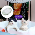 7pcs Thick Portable Home Cat Litter Filter Bag Liners For Recycling Pet Supplies