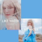 RVT WENDY LIKE WATER 1st Mini Album CASE/PHOTO BOOK CD POSTER P.Book Card GIFT