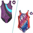 DANSKIN NOW Girl's size 4-5, 7-8, 10-12, 14-16 -or- 18 LEOTARD  New with Tags