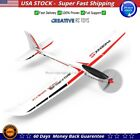 NEW! Volantex PhoenixS 742-7 4 Channel 1600mm Wingspan EPO RC Airplane with ABS