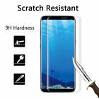 Samsung Galaxy S8 Plus 3D Full Coverage edge Tempered Glass Screen Protector