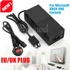 For XBOX ONE Power Supply Brick Console w/ AC Adapter Power Cable...