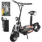 Pick up Electric Scooter for Adults with 1000W Motor,Folding Portable Off-Road
