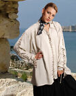Renaissance Gothic Pirate Medieval Costume Shirt