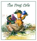 The Frog Cafe Reproduction Quilt Block Multi Sizes FrEE ShiPPinG WoRld WiDE