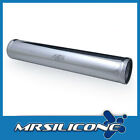 16mm Custom Alloy Aluminium Hose Joiner Connector Pipe - Select Size & Length