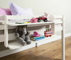Cabin Bed Shelf  Multi purpose ideal for Mid Sleepers, High Sleepers, Bunks