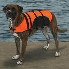 Guardian Gear Pet Saver Dog Life Jacket Vest Orange
