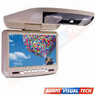 "9"" CR903, CAR/CARAVAN Roof Mounted Flipdown In-car DVD Player/Monitor USB/SD"