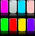 ★★★Fits, Blackberry Curve 8520 Case, Cover Hard Back, 8530 / 9300, Glossy★★★