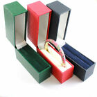 STYLISH SHARK SKIN EFFECT BANGLE  BOXES  IN GREEN RED AND BLUE   06B