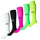 3 Pairs More Mile Compression Sports Running Calf Socks Mens Ladies Womens