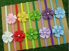 Toddler/Girls/Ladies Flower Hair Head Bands New Gift
