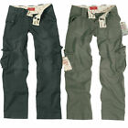 Kyпить SURPLUS LADIES VINTAGE TROUSER schwarz oliv, Gr. 34-42 Damen Cargo Hose Trousers на еВаy.соm