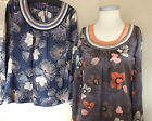 BODEN LIMITED COLLECTION LUXURY PURE SILK TUNIC TOP BLOUSE 6-22 BNWOT RP£90