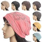 D1044 NEW SPRING SUMMER CHIC CUTE VINTAGE BEANIE HAT WOMEN LADIES CAP