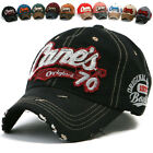 ililily Brand New Mens Visor Hats Ball cap Baseball Caps Trucker Hat M size 507
