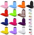 L- PULL TAB POUCH CASE COVER + HANDS FREE HEADSET fOr BlackBerry Bold 9900
