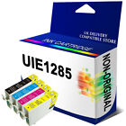 1 FULL SET T1281-T1284 T1285 COMPATIBLE INK CARTRIDGE