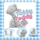 Me To You Tatty Teddy Party Items Tableware Decorations One Listing PS