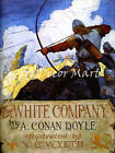 The White Company- NC Wyeth - CANVAS OR PRINT WALL ART