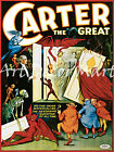 Carter the Great- Do the Dead- CANVAS OR PRINT WALL ART