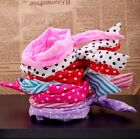 New Fashion Style Cutie Japan Rabbit Ear Ribbon Scarf Headband Hair Band