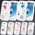 New Stylish Full Body Series Hard Case Cover For Samsung Galaxy S3 i9300