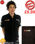 Rebel Ape UUJ Polo Time T-Shirt Hip Hop Is Money Sale Offer