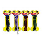 1.2M Rope Dog Lead in 4 Different Colours