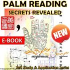 Palm Reading Secrets Revealed, Chinese Astrology, Feng Shui, Fortune,Fate Zodiac