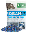 Roban25 Mouse & Rat Poison, Strongest Available Online, 40g Sachets, 1 - 100
