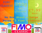 FIMO Classic 350g Polymer Clay 24 Colours For Molding Modelling Jewellery Craft