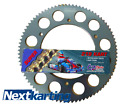Kart 98 Link CZ Chain & Talon Sprocket Offer The Best Price - Rotax - Honda X30