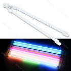 2 x Car Auto CCFL Neon Tube Cold Cathode Light Interior Decorative Active Lamp