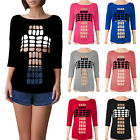 LADIES CROSS CUT OUT FRONT HALF SLEEVE & BANDEAU TOP WOMEN'S T-SHIRT UK SZ 8-14