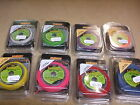 MIDDY TACKLE POLE ELASTICS 5+1 METRES CARP-ROACH SKIMMERS