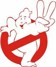 Ghostbusters 2  Wall art Sticker Snowboard Car Vehicle Wall Graphic #2