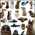 ANIMAL LIGHT/ CORD PULL by ZOO CERAMICS for Bathroom, Curtains, Shower or Blinds
