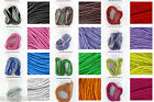 1mm Nylon Elastic Cord - 29 Yards (27 Meters) - Choose Color - Jewelry & Crafts