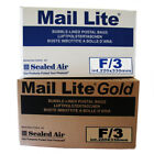 Mail Lite Sealed Air Padded Postal Envelopes / Bags ~ F/3 220mm x 330mm