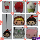 Meng Qiqi Totoro Hello Kitty and Red Piggy Bags