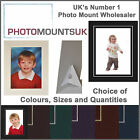 Photo Strut Mounts Cardboard Picture Frame for School Event Photograph Wholesale
