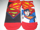 Superman socks 6.5-8