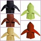 """5 pcs 20"""" Polyester Napkins Wedding Table Top Supply Party Catering Decorations"""