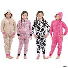 Onesies - Tiger, Zebra, Cow, Plain Blue - Various Sizes